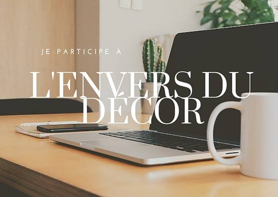 l'envers du décor blogs