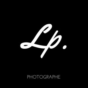logo template photographe